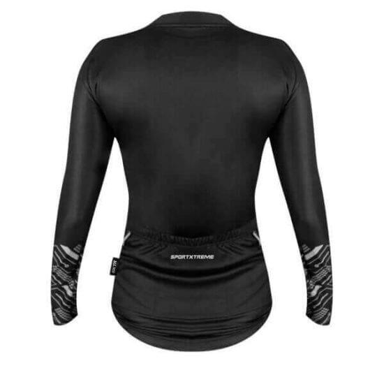 Camisa Ciclismo Feminina Move 3