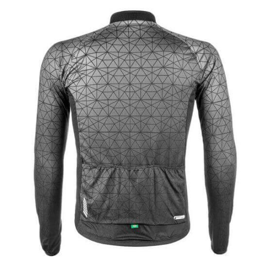 Camisa Ciclismo Masculina Plot 2