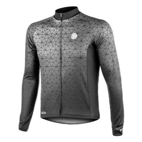 Camisa Ciclismo Masculina Plot