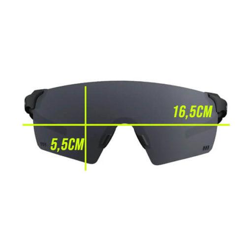 óculos hb Quad-R