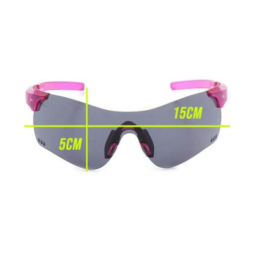 óculos hb quad f