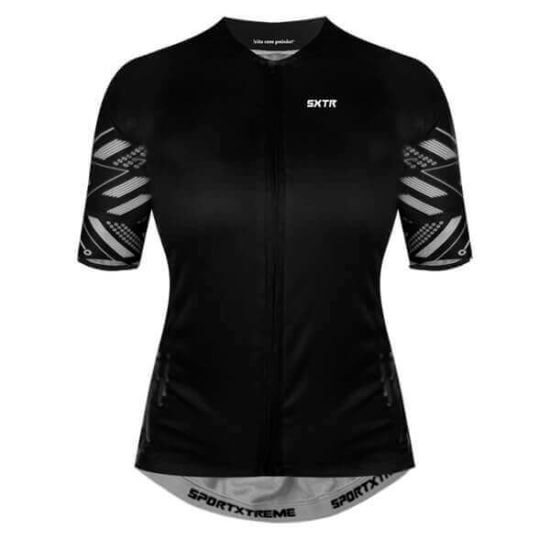 Camisa Ciclismo Feminina Move 4