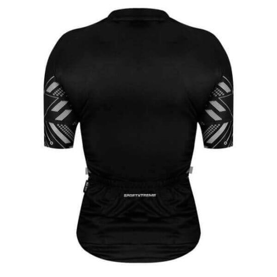 Camisa Ciclismo Feminina Move 6