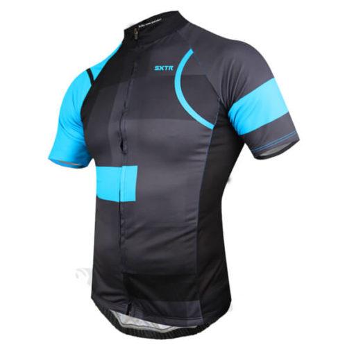 Camisa Ciclismo Tóquio Azul 2