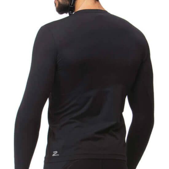 Camisa Segunda Pele Masculina 2