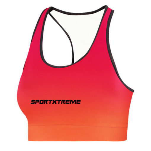 Top Esportivo Feminino Solene 2