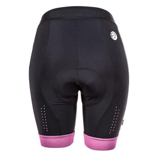 Bermuda Ciclismo Comfort Purple 3