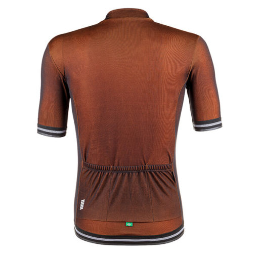 Camisa Ciclismo Adapt Laranja 2