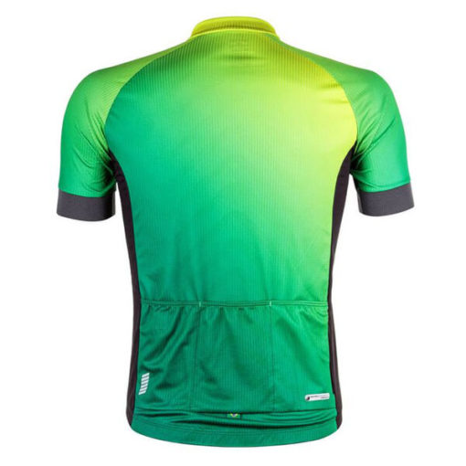 Camisa Ciclismo Masculina Clever2