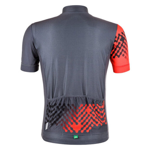 Camisa Ciclismo Masculina Even 2