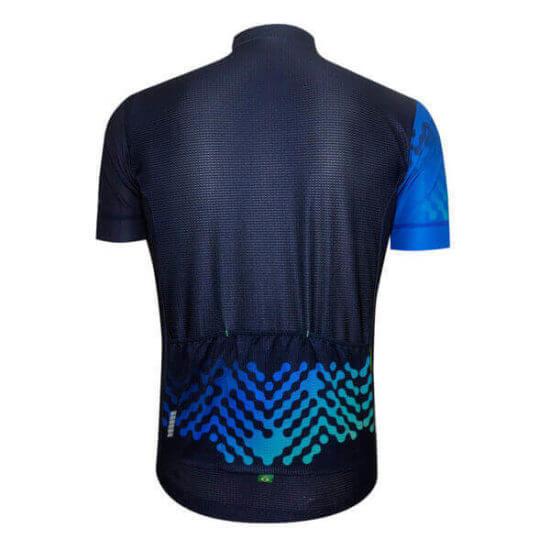 Camisa Ciclismo Masculina Evenblue 2