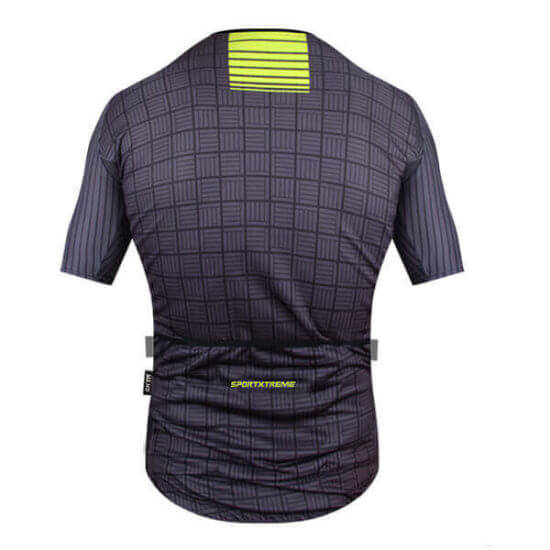 Camisa Ciclismo Illusion Summer 3