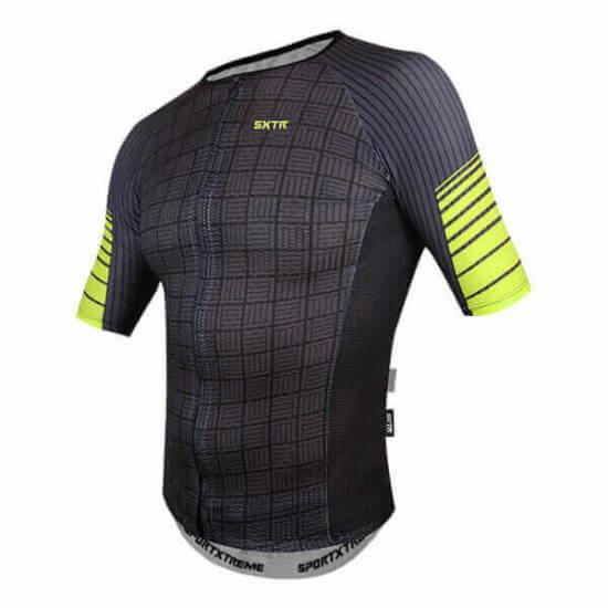 Camisa Ciclismo Illusion Summer