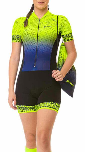 MacaMacaquinho Ciclismo Feminino Pixelsquinho Ciclismo Feminino Pixel