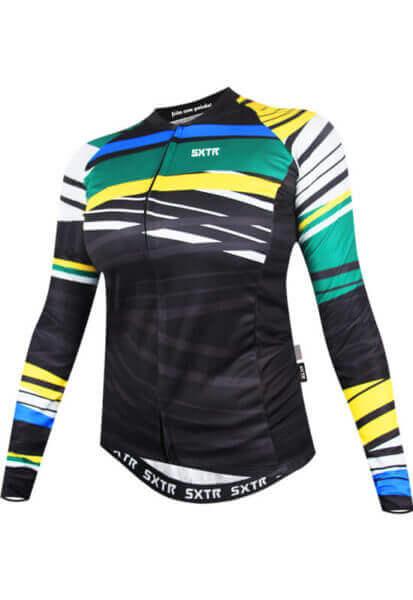 Camisa Olympics Brasil