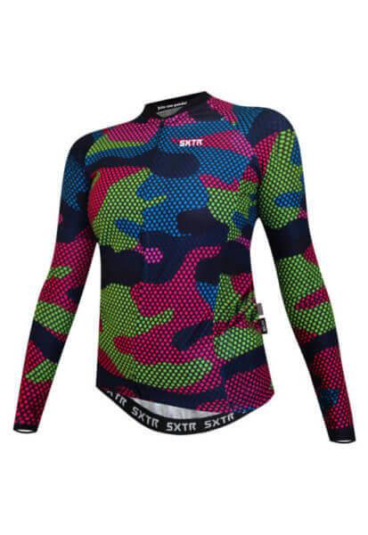 Camisa Cargo Colors