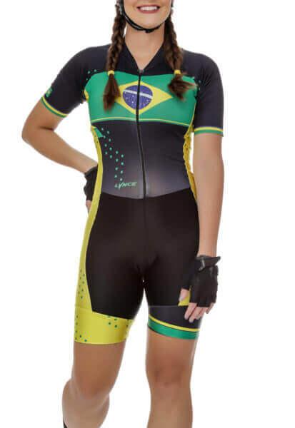 Macaquinho Ciclismo Brasil