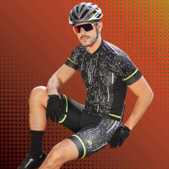 Roupa Ciclismo Masculina