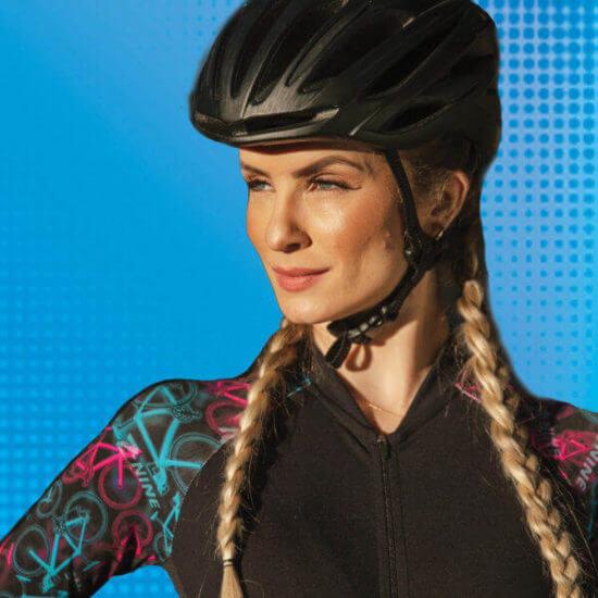 Roupa Ciclismo Feminina