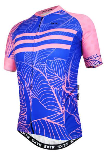 Camisa Ciclismo Serena