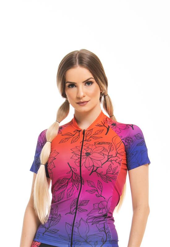 camisa-de-ciclismo-feminina-flowers