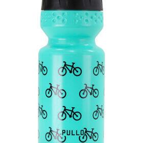 bike verde agua