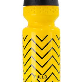graffi amarelo